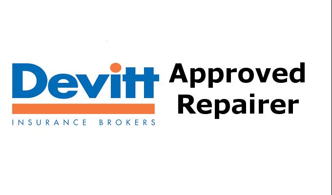 Devitt-approved-repairer