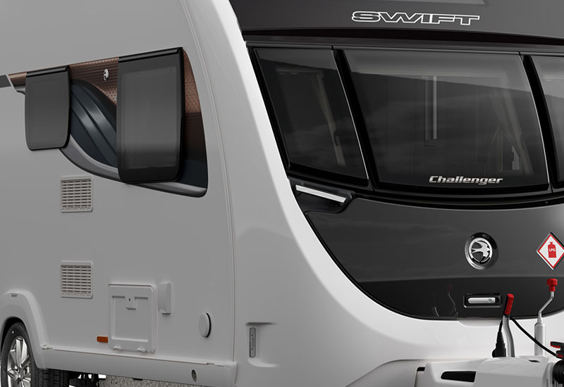 Caravans and motorhomes Sales help and advice MG Caravans