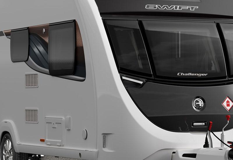 Caravans and motorhomes Sales help and advice MG Caravans