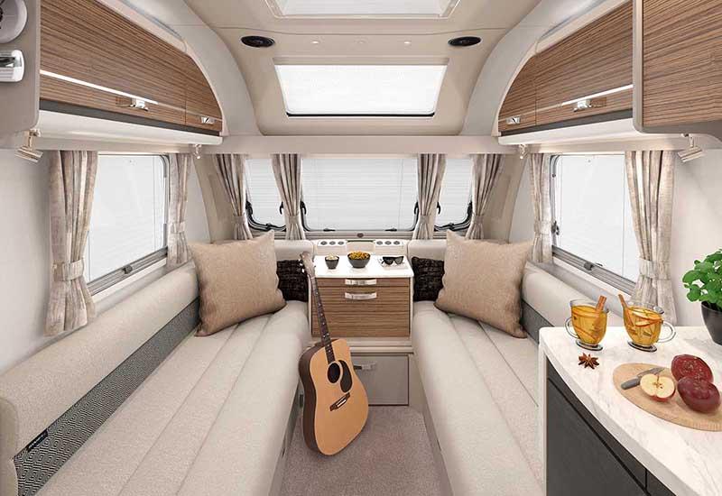 MG Caravans sales help and advice