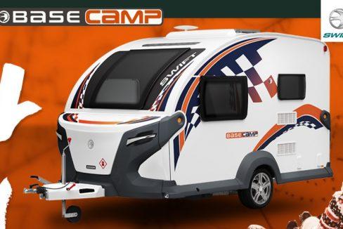 Basecamp SE